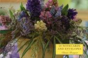 20 Notecards and Envelopes: Classic Bouquet: A Gorgeous Pack of Flower Gift Cards and Decorative Envelopes