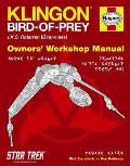 Haynes Klingon Bird of Prey Owners Workshop Manual