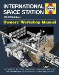 International Space Station An insight into the history development collaboration production & role of the permanently manned earth orbiting complex