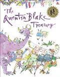 Quentin Blake Treasury