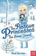 Rescue Princesses: the Snow Jewel