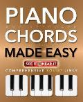 Piano & Keyboard Chords Made Easy