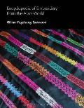 Encyclopedia of Embroidery from the Arab World