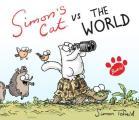 Simons Cat 04 Simons Cat vs the World