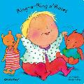 Ring Around the Rosie (Board Books for Babies)