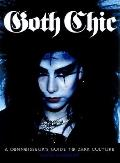 Goth Chic A Connoisseurs Guide To Dark Cult