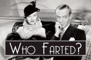 Who Farted...?