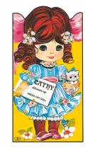 Cathy Dresses Up: Press-Out Doll, Clothes to Cut Out & a Story to Read.