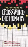 Universal Crossword Dictionary