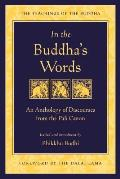In the Buddhas Words An Anthology...