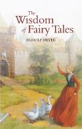 Wisdom Of Fairy Tales