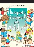 Therapeutic Groupwork with Children
