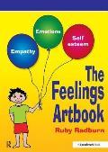 The Feelings Artbook: Promoting Emotional Literacy Through Drawing