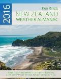 2016 New Zealand Weather Almanac