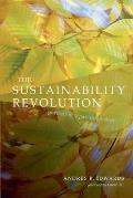 Sustainability Revolution Portrait of a Paradigm Shift