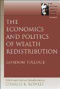 The Economics and Politics of Wealth Redistribution
