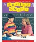 Making Words Multilevel Hands On Developmentally Appropriate Spelling & Phonics Activities