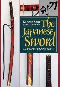 Japanese Sword A Comprehensive Guide