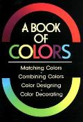 Book Of Colors Matching Colors Combing
