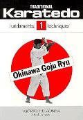 Traditional Karatedo Okinawa Goju Ryu Volume 1