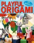 Playful Origami