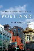 Architectural Guidebook to Portland 2nd Edition