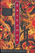 Rashomon: And Other Stories