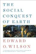 Social Conquest of Earth