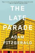 Late Parade Poems
