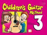 Children's Guitar Method Volume 3