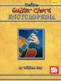Mel Bays Deluxe Encyclopedia Of Guitar Chords