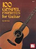 100 Gospel Favorites for Guitar