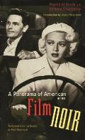 Panorama of American Film Noir 1941 1953
