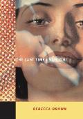 Last Time I Saw You