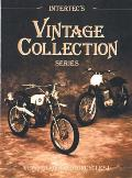 Clymer Vintage Collection 2 Stroke Motorcycles
