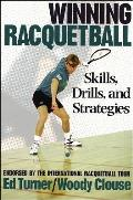 Winning Racquetball Skills Drills & Strategies