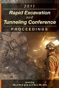 2011 Rapid Excavation & Tunneling Conference Proceedings