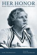 Her Honor Rosalie Wahl & the Minnesota Womens Movement