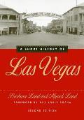 Short History Of Las Vegas