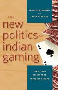 The New Politics of Indian...