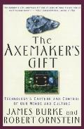 Axemakers Gift Technologys Capture & Con