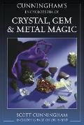 Cunninghams Encyclopedia of Crystal Gem & Metal Magic Cunninghams Encyclopedia of Crystal Gem & Metal Magic