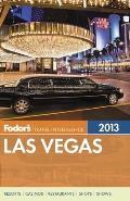 Fodors Las Vegas 2013