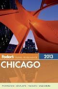 Fodors Chicago 2013