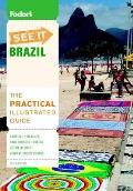 Fodors See It Brazil
