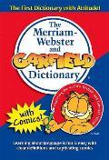 Merriam Webster & Garfield Dictionary