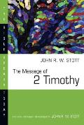 Message Of 2 Timothy Guard The Gospel