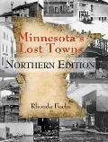 Minnesota's Lost Towns