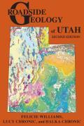 Roadside Geology Of Utah 2nd Edition