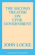 Second Treatise On Civil Government